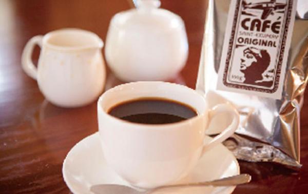 第1位「オリジナルブレンドコーヒー」のイメージ画像