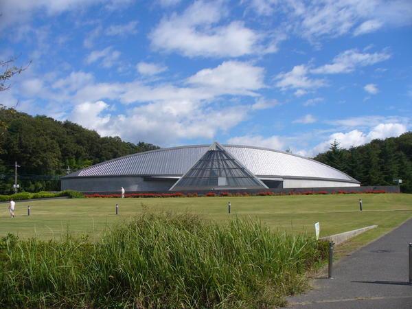 岩宿博物館(1)(みどり市).jpg