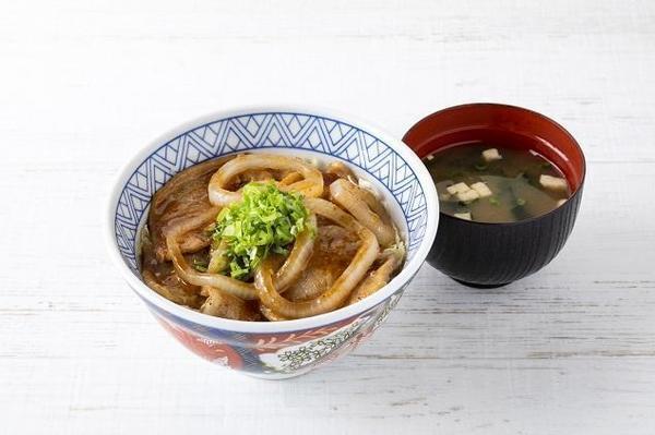 第3位「姫豚生姜焼き丼」のイメージ画像
