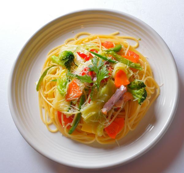 第1位「高原野菜のオルトラーナ」のイメージ画像