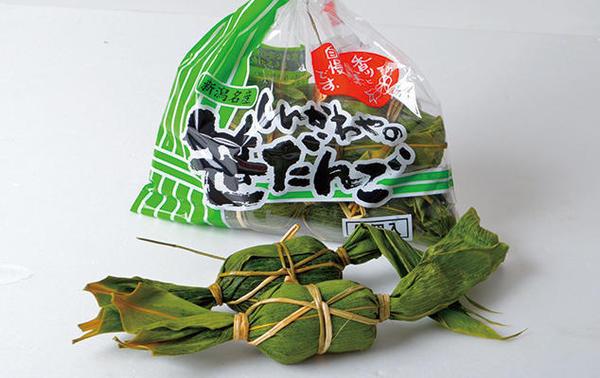 第1位「笹団子5個入」のイメージ画像