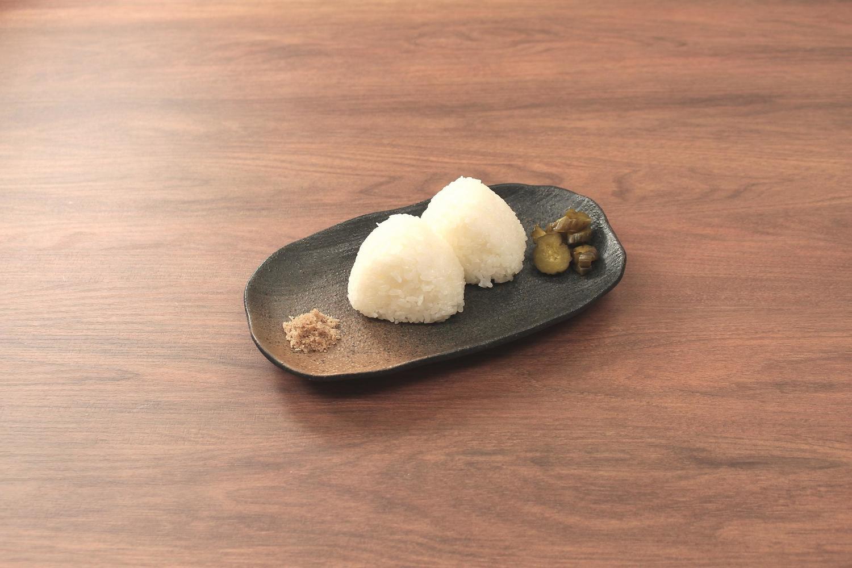 第3位「塩おにぎり」のイメージ画像