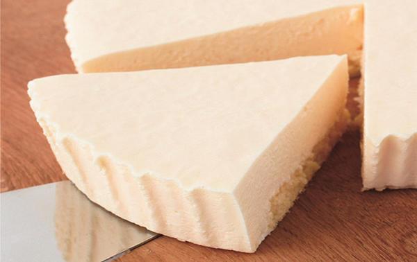 軽井沢チーズケーキ(練乳&ミルク)のイメージ画像
