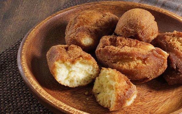 メイプルミルクドーナツのイメージ画像