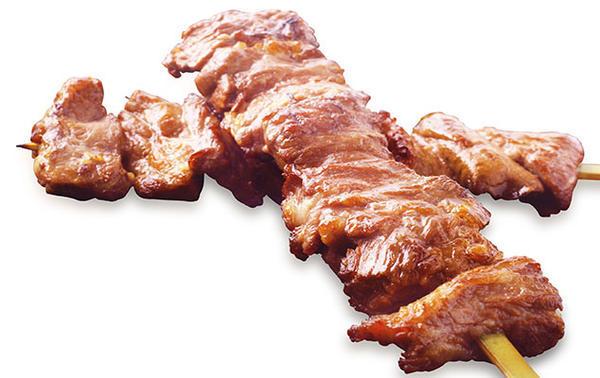 上州牛串のイメージ画像