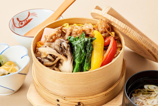 レストラン ご馳走処『福膳』のイメージ画像