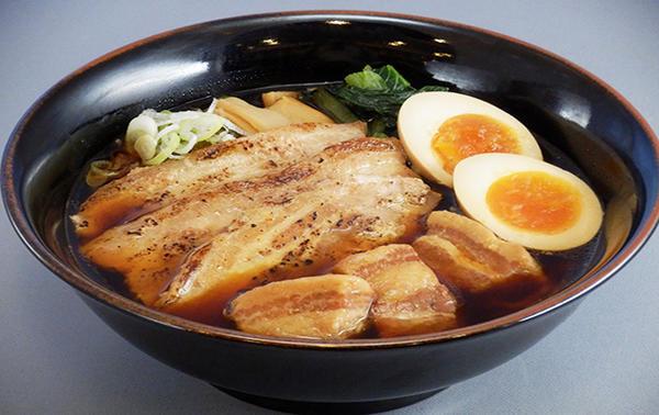 チャーシュー角煮ラーメンのイメージ画像