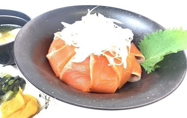 第1位「きのこたっぷり信州米豚スタミナ定食」のイメージ画像