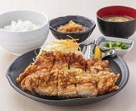 フードコート 丼・定食『ごはん処 おあがんな亭』のイメージ画像