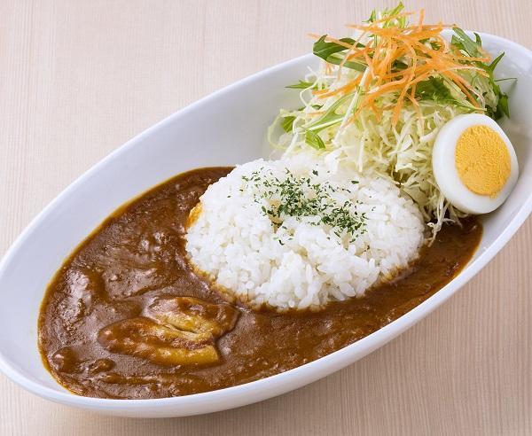 第3位「おばすて味噌蔵カレー」のイメージ画像