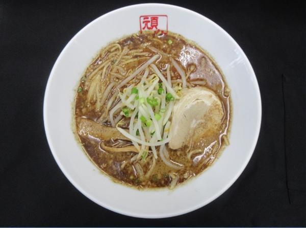 第3位「濃厚魚介味噌ラーメン」のイメージ画像