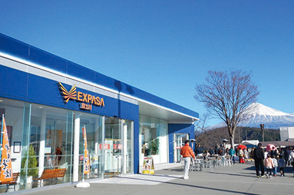 富士川サービスエリアのおすすめグルメ・お土産・スポット情報まとめ