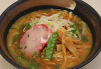 中華そば 味噌 / 770円